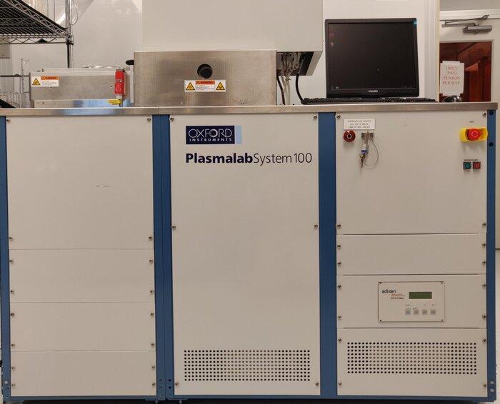 Oxford Plasma Lab System