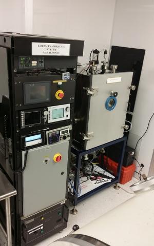 E-beam Evaporater