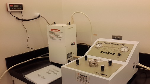 Tousimus Critical Point Dryer